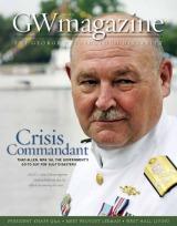 GW Magazine Clips